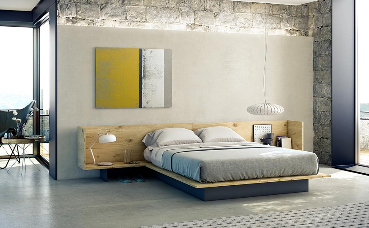 Ciurans dormitorio