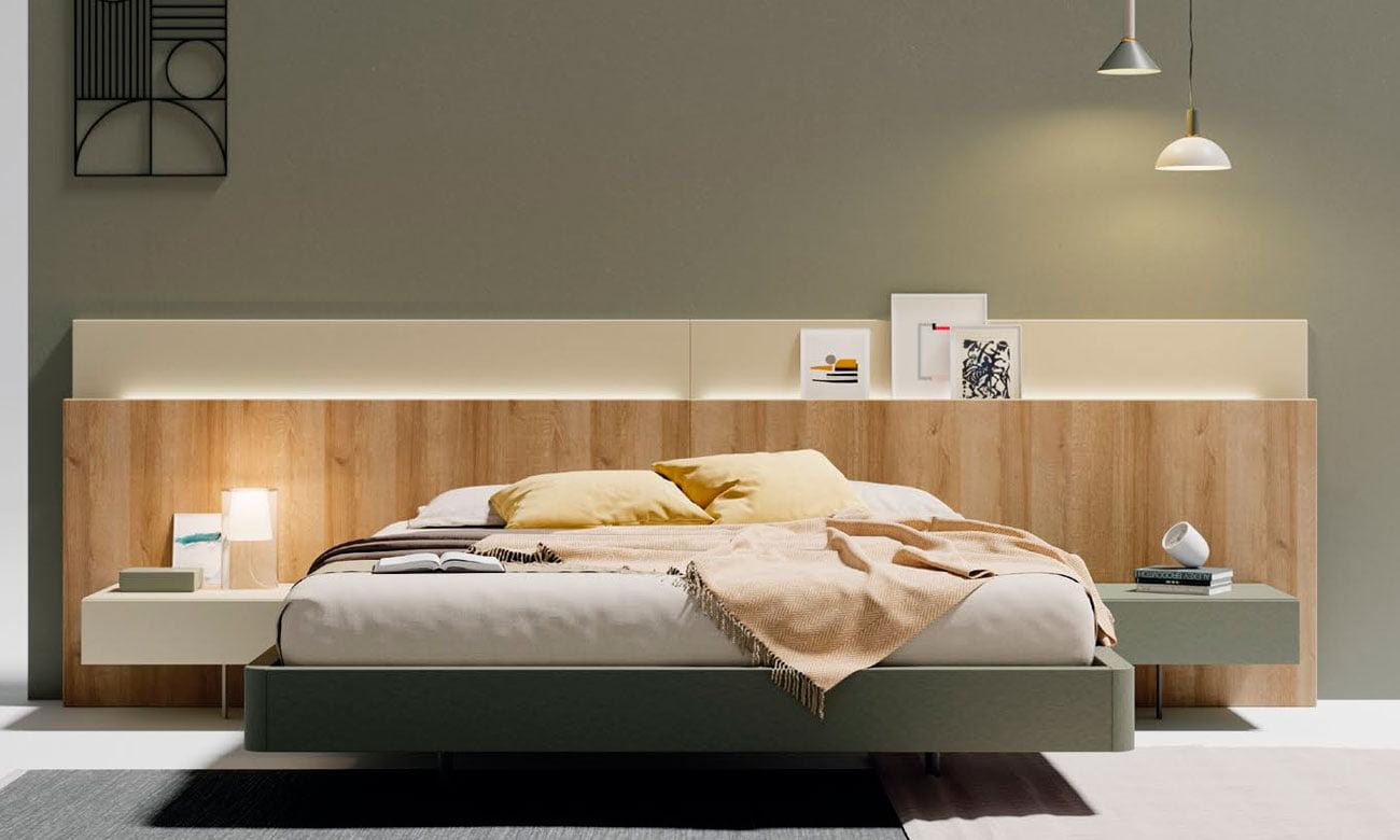 lagrama dormitorio