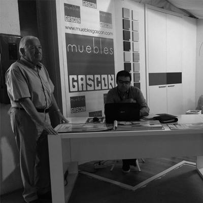 Muebles Gascón | EMPRESA | Tienda de Muebles Huesca